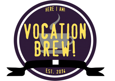 Vocation Brew! Logo